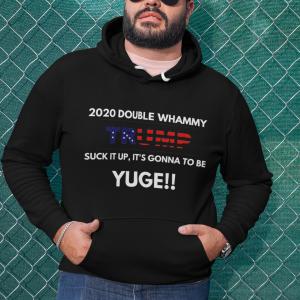 trump yuge