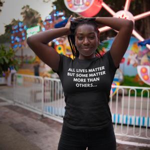 black lives lives matter